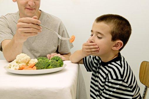 白癜风孩子饮食要注意什么?